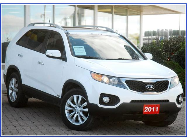2011 Kia Sorento EX (Stk: 8F9000A) in Kitchener - Image 2 of 18