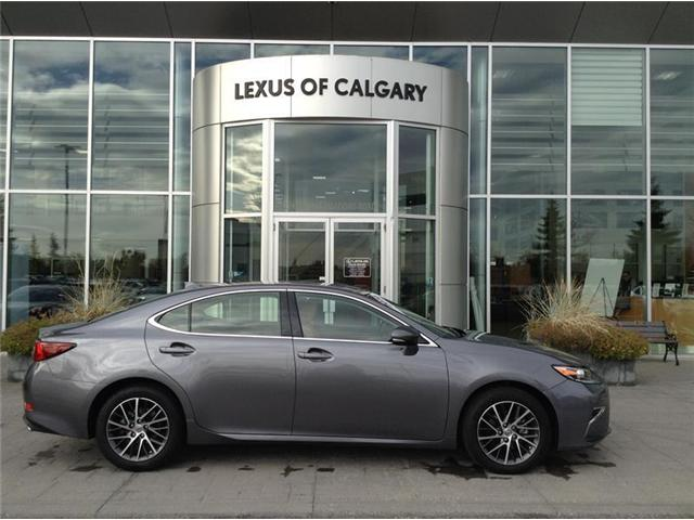 2016 Lexus ES 350 Base (Stk: 190033A) in Calgary - Image 1 of 15