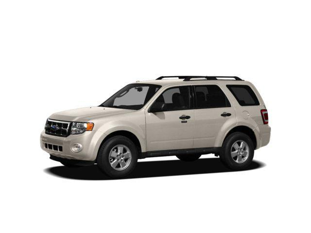 2010 Ford Escape XLT Automatic (Stk: 190107A) in Calgary - Image 1 of 1