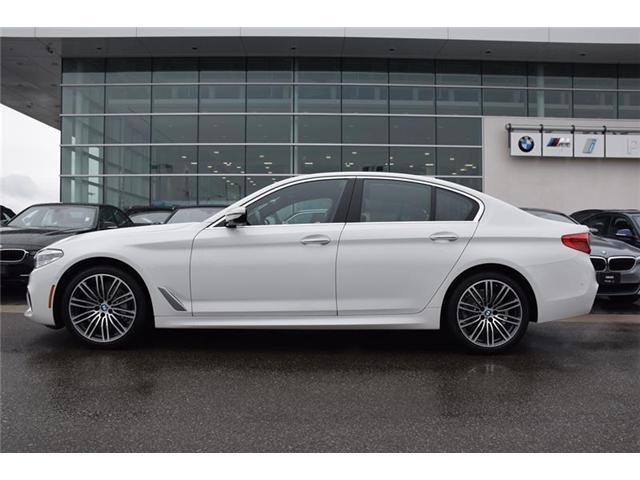 2018 BMW 530i xDrive (Stk: 8909002) in Brampton - Image 2 of 12