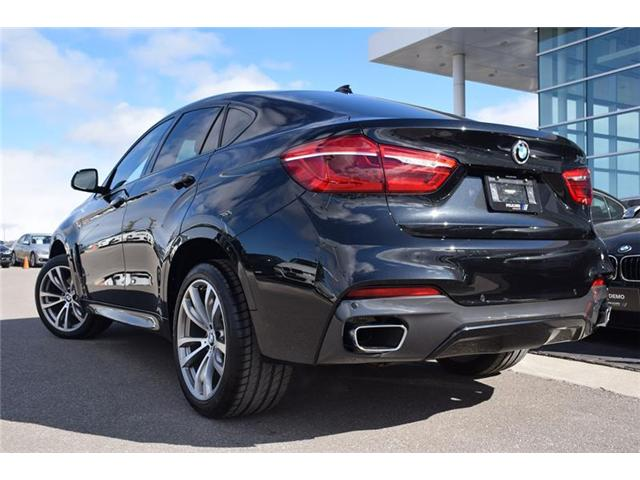 2019 BMW X6 xDrive35i (Stk: 9Z63648) in Brampton - Image 3 of 12