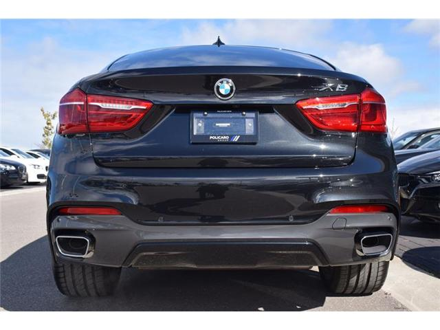 2019 BMW X6 xDrive35i (Stk: 9Z63648) in Brampton - Image 5 of 12