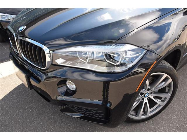 2019 BMW X6 xDrive35i (Stk: 9Z63648) in Brampton - Image 6 of 12