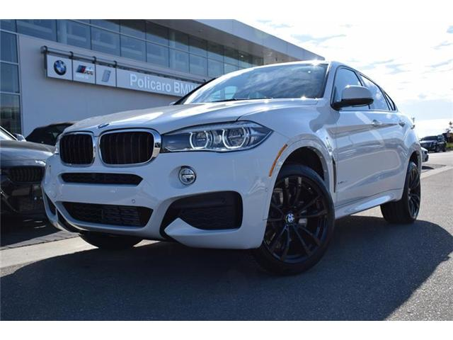 2019 BMW X6 xDrive35i (Stk: 9Z63711) in Brampton - Image 1 of 12
