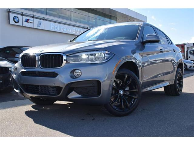 2019 BMW X6 xDrive35i (Stk: 9Z63750) in Brampton - Image 1 of 12