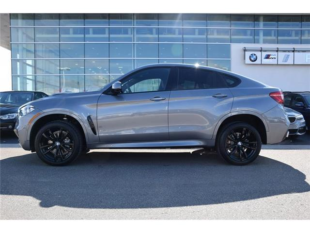 2019 BMW X6 xDrive35i (Stk: 9Z63750) in Brampton - Image 2 of 12