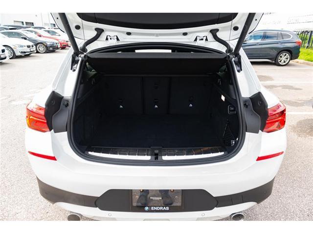 2018 BMW X2 xDrive28i (Stk: 35207A) in Ajax - Image 9 of 22
