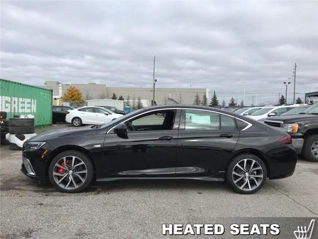 2019 Buick Regal Sportback GS (Stk: 1009810) in Newmarket - Image 2 of 18