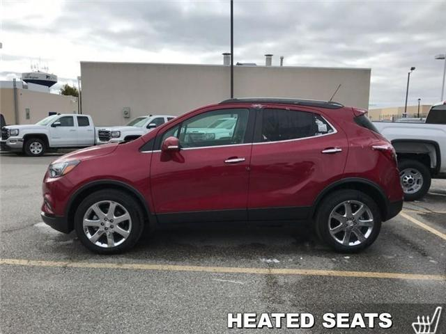 2019 Buick Encore Essence (Stk: B732089) in Newmarket - Image 2 of 9