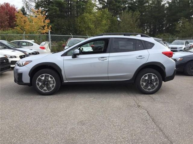 2019 Subaru Crosstrek Touring CVT (Stk: 32216) in RICHMOND HILL - Image 2 of 19