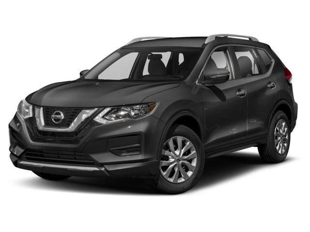 2019 Nissan Rogue SV (Stk: N19124) in Hamilton - Image 1 of 9