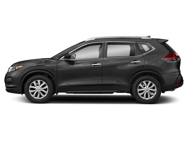 2019 Nissan Rogue SV (Stk: N19124) in Hamilton - Image 2 of 9