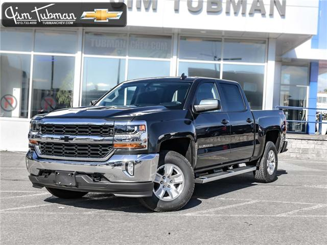 2018 Chevrolet Silverado 1500 1LT (Stk: 181305) in Ottawa - Image 1 of 21