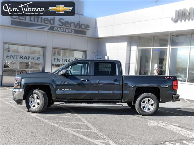 2018 Chevrolet Silverado 1500 1LT (Stk: 181305) in Ottawa - Image 2 of 21