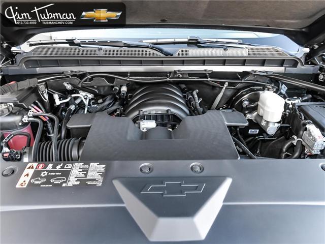 2018 Chevrolet Silverado 1500 1LT (Stk: 181305) in Ottawa - Image 9 of 21