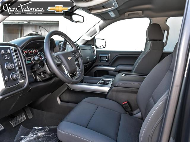 2018 Chevrolet Silverado 1500 1LT (Stk: 181305) in Ottawa - Image 11 of 21