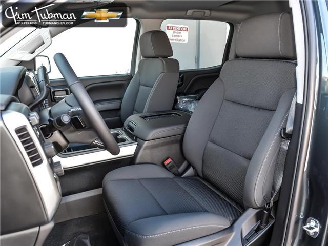 2018 Chevrolet Silverado 1500 1LT (Stk: 181305) in Ottawa - Image 12 of 21
