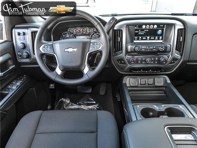 2018 Chevrolet Silverado 1500 1LT (Stk: 181305) in Ottawa - Image 13 of 21