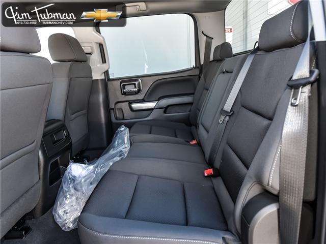 2018 Chevrolet Silverado 1500 1LT (Stk: 181305) in Ottawa - Image 14 of 21