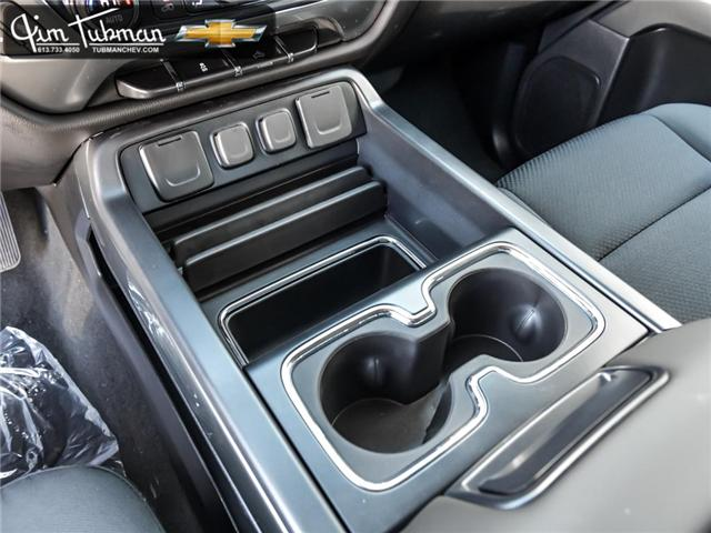 2018 Chevrolet Silverado 1500 1LT (Stk: 181305) in Ottawa - Image 15 of 21