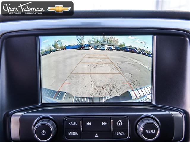 2018 Chevrolet Silverado 1500 1LT (Stk: 181305) in Ottawa - Image 18 of 21