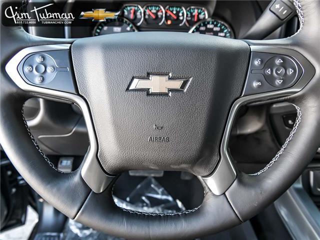 2018 Chevrolet Silverado 1500 1LT (Stk: 181305) in Ottawa - Image 20 of 21