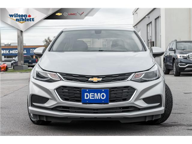 2018 Chevrolet Cruze LT Auto (Stk: 190050) in Richmond Hill - Image 2 of 20
