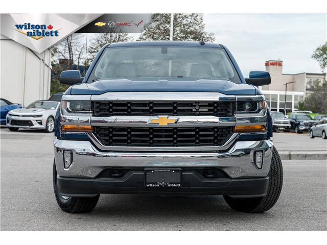 2018 Chevrolet Silverado 1500 1LT (Stk: 349761) in Richmond Hill - Image 2 of 20