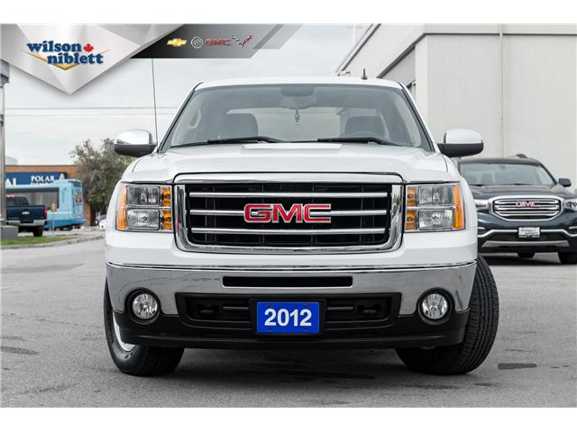 2012 GMC Sierra 1500 SLE (Stk: U136510) in Richmond Hill - Image 2 of 20