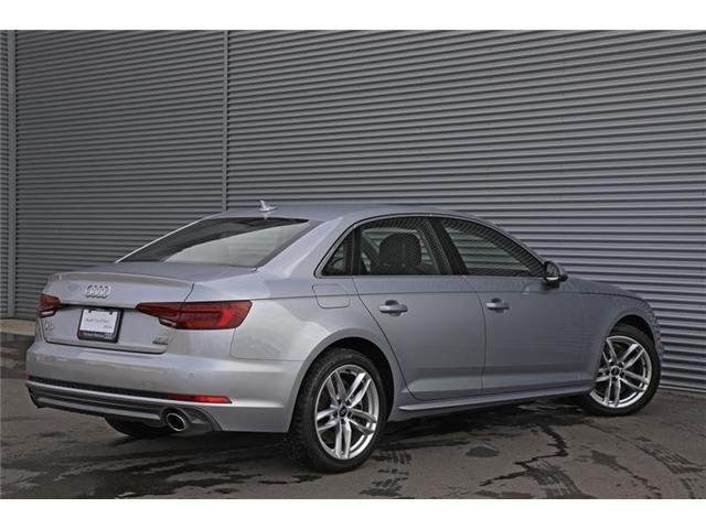 2018 Audi A4 2.0T Technik (Stk: 2A7491) in Kitchener - Image 2 of 22