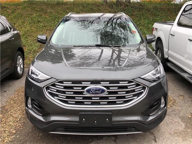 2019 Ford Edge SEL (Stk: IED8600) in Uxbridge - Image 2 of 5