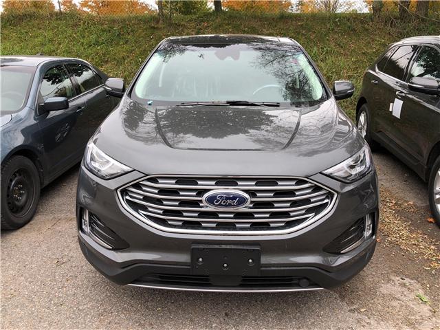 2019 Ford Edge SEL (Stk: IED8602) in Uxbridge - Image 2 of 5