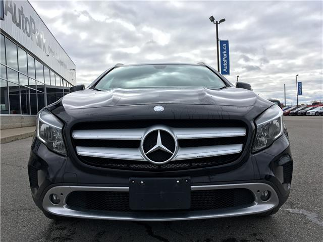 2015 Mercedes-Benz GLA-Class Base (Stk: 15-34390JB) in Barrie - Image 2 of 27