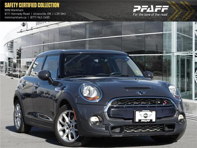 2015 MINI 5 Door Cooper S (Stk: M4978A) in Markham - Image 1 of 16