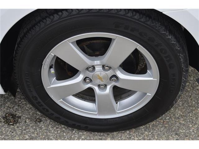 2014 Chevrolet Cruze 2LT (Stk: 1814670A) in Kitchener - Image 4 of 9