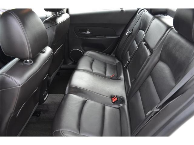 2014 Chevrolet Cruze 2LT (Stk: 1814670A) in Kitchener - Image 5 of 9