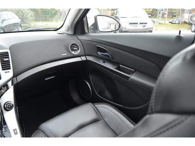 2014 Chevrolet Cruze 2LT (Stk: 1814670A) in Kitchener - Image 6 of 9