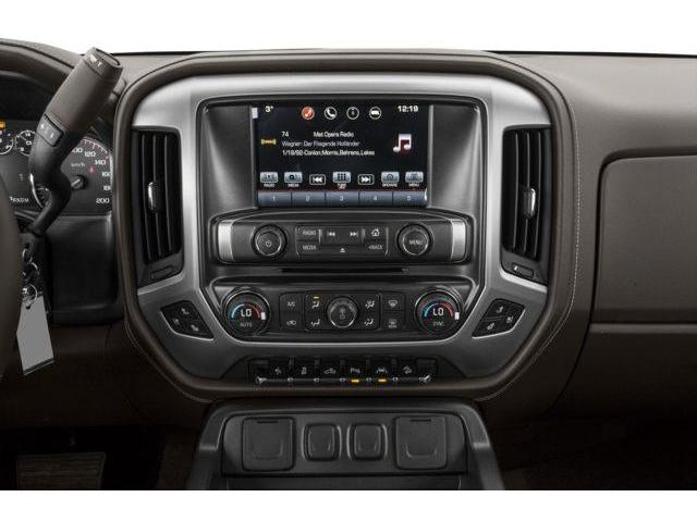 2018 GMC Sierra 1500 Denali (Stk: 1817470) in Kitchener - Image 7 of 9