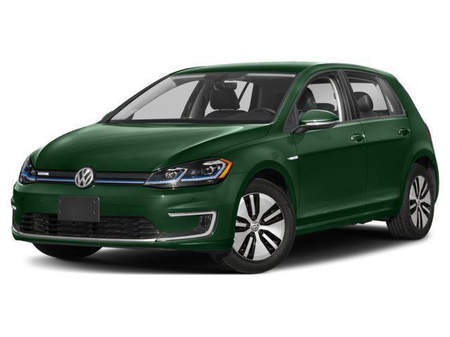 2019 Volkswagen e-Golf Comfortline (Stk: V3645) in Newmarket - Image 1 of 9