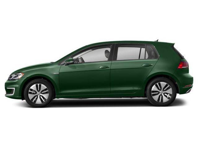 2019 Volkswagen e-Golf Comfortline (Stk: V3645) in Newmarket - Image 2 of 9