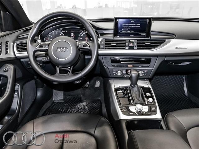 2017 Audi A6 2.0T Progressiv (Stk: 50597) in Ottawa - Image 14 of 21