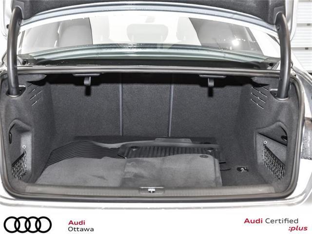 2017 Audi A4 2.0T Progressiv (Stk: PA385A) in Ottawa - Image 11 of 22