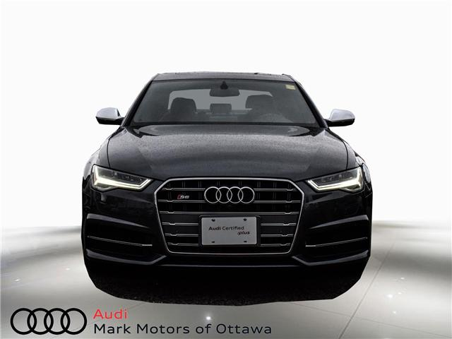 2018 Audi S6 4.0T (Stk: 90393) in Nepean - Image 2 of 30