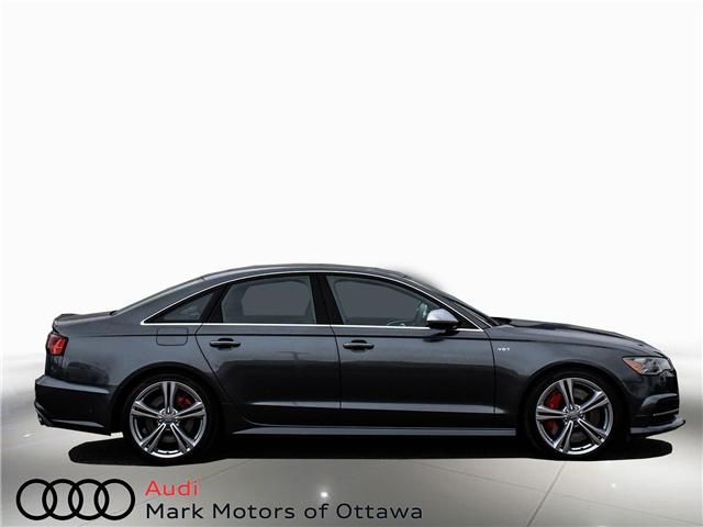 2018 Audi S6 4.0T (Stk: 90393) in Nepean - Image 3 of 30