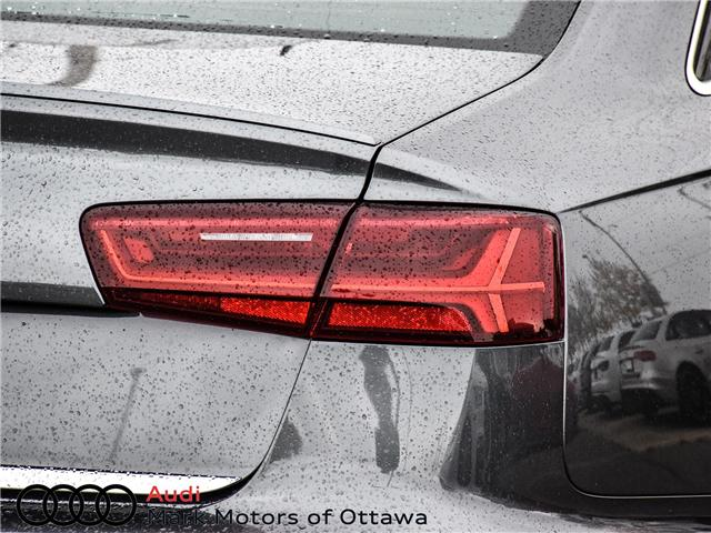 2018 Audi S6 4.0T (Stk: 90393) in Nepean - Image 6 of 30