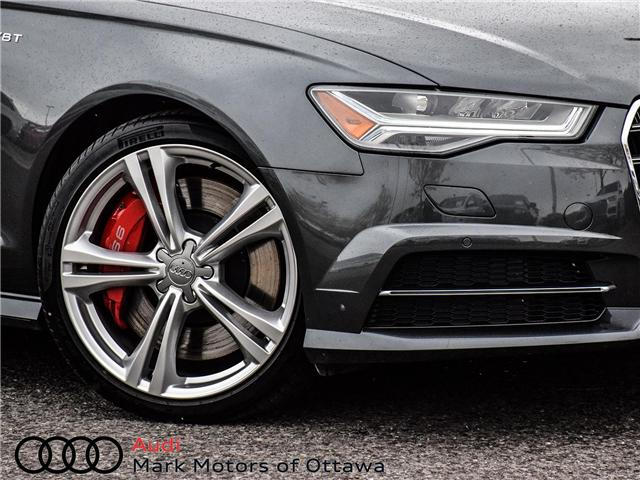 2018 Audi S6 4.0T (Stk: 90393) in Nepean - Image 8 of 30