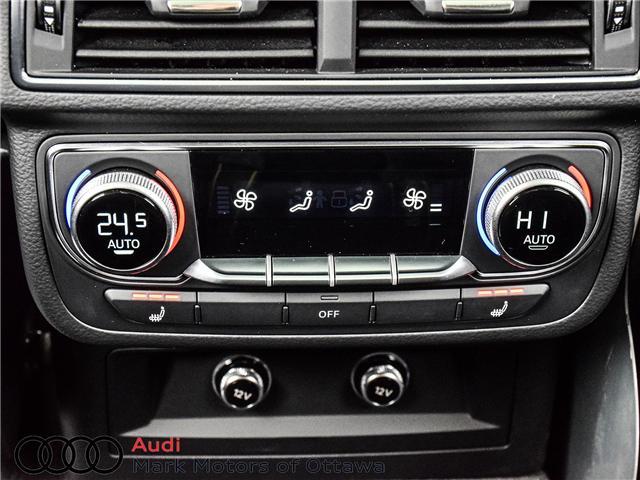 2018 Audi Q7 2.0T Progressiv (Stk: 90660) in Nepean - Image 15 of 30
