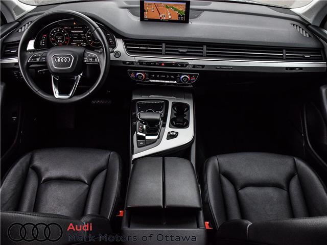 2018 Audi Q7 2.0T Progressiv (Stk: 90660) in Nepean - Image 24 of 30