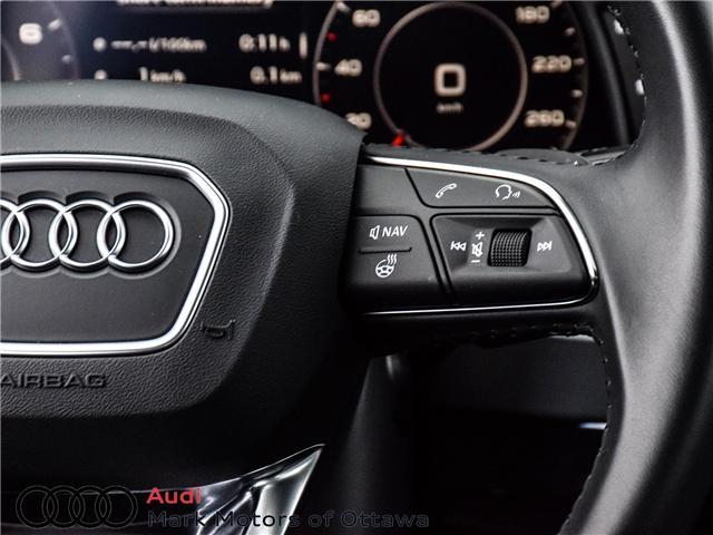 2018 Audi Q7 2.0T Progressiv (Stk: 90660) in Nepean - Image 26 of 30