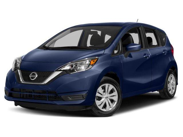 2019 Nissan Versa Note SV (Stk: KL354569) in Cobourg - Image 1 of 9